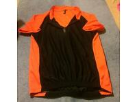 Muddyfox cycling top