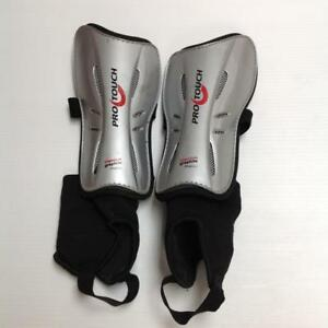 Pro Touch Shin Guards (RCT39D)
