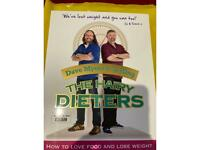 Christmas gift 🎁 The Hairy Dieters