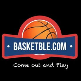 JOIN SUNDAY Basketball Pick Up Game in Canary Wharf