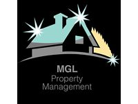 MGL Property Management is a new Family Run Estate Agency Based in Woodley, Offering fantastic deals
