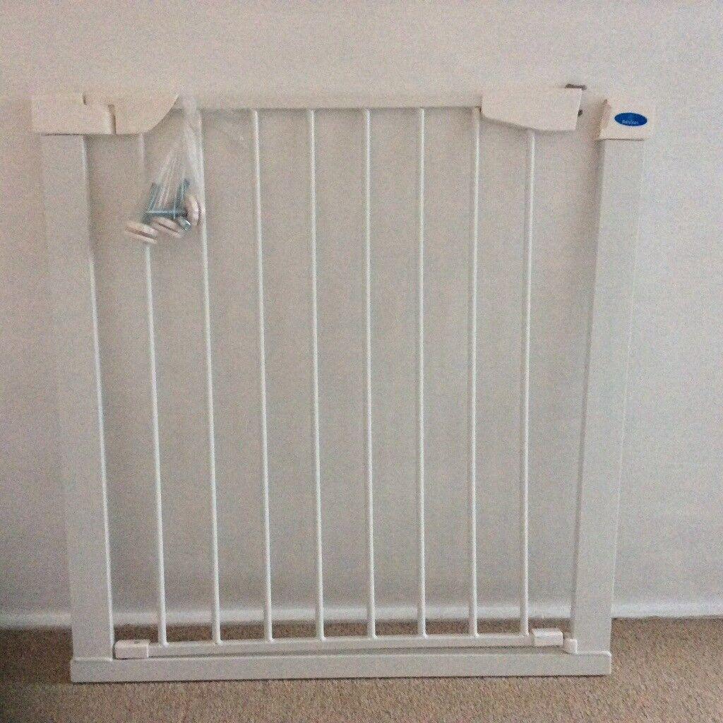 Baby start stair gate