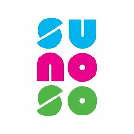 sunoso is looking for kitchen supervisor & store staff & delivery driver to join the team.