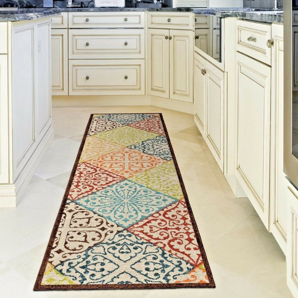 Details About Runner Rugs Carpet Runners Area Rug Outdoor Kitchen Patio