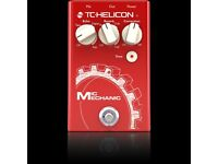 TCHhelicon Micmechanic