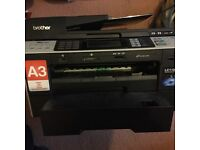 Brother MFC 6890CDW A3/A4 printer