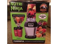 Nutri ninja ( now sold)