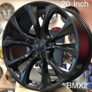 Call 905 673 2828 BMW X6 BMW X5  Winter Tire Rim Package @Zracing (4Rim+4Tires) 18 Inch 19 Inch 20 Inch 7743 BMW winter