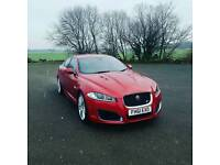 Jaguar XFR Supercharged 510BHP 1 owner full history NOT C63 E63 M3 M5 M6 RS4 RS5 RS6 S5 S4 replica