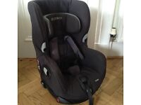 Maxi Cosi Axiss - excellent condition. Suitable for 9 months - 4 years