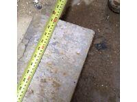 pre-stressed lintel 1200 long 215 wide 65 depth
