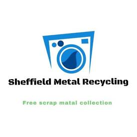 FREE SCRAP METAL COLLECTION Sheffield Ratherham Barnsley