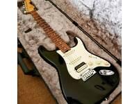 American Fender Stratocaster Elite HSS