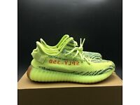 8dd25ce1 Adidas Yeezy Boost 350 V2 - frozen yellow (Free Worldwide Delivery) - All  Sizes