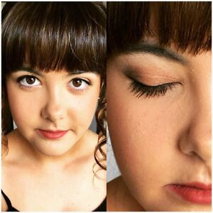 School Formal make-up $50 Merewether Newcastle Area Preview