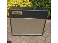 Friedman Small Box 50 Custom Combo 3 Mode Version