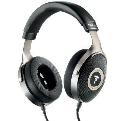 Focal Elear Open-Back Headphones (Brand new in