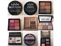 NYX professional makeup kit