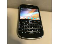 Blackberry 9900 Bold Unlocked Any Network