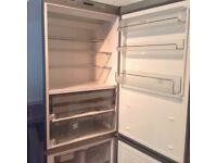 Miele Large Freestanding Upright Fridge /Freezer
