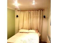 COSY ONE BEDROOM STUDIO FLAT TO LET