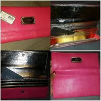 BRAND NEW PURSES AND WALLETS FOR SALE