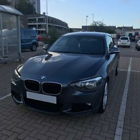 BMW 1 Series 116i M Sport 3dr 1.6