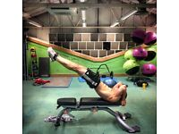 Personal Training - Nutrition - Strength and Conditioning