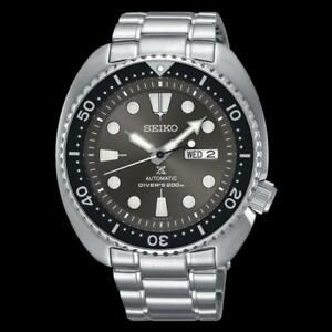 BRAND NEW IN BOX Seiko Prospex Divers Automatic new turtle SRPC23 (  3  ) YEAR WARRANTY AUTHORIZED DEALER