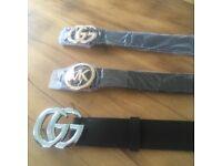 Quality belts