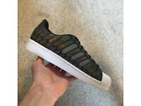 Adidas Superstar | UK 7.5 | New in original box.