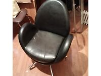 leather swivel chair can deliver