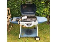 Gas Barbecue (BBQ)