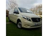 Mercedes-Benz vito for sale
