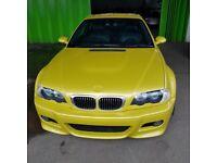 BMW M3 SMG