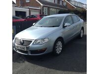 VW Passat S TDI 140 in beautiful condition and a excellent driving car and great MPG