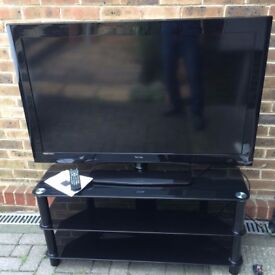"""Technika 46"""" LCD TV with Freeview (46-270)"""