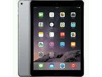 Ipad Air 2 64gb space grey