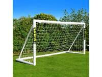 Forza Football Goal 8x4 NEW