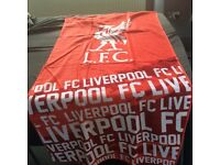 Liverpool FC Large Towel