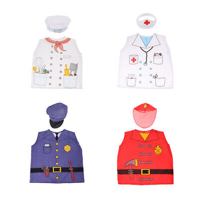 Prettyia Childrens Costumes Various Fancy Dress Outfits Clothing for Kids