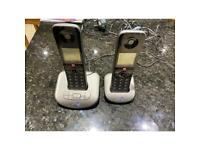 BT Advanced Phone Z Twin Pack