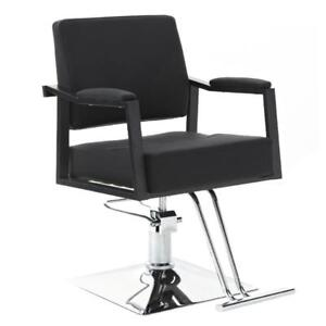 Hydraulic Barber Chair Salon Beauty Spa Shampoo Hair Styling Equipment Station - BRAND NEW - FREE SHIPPING