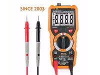 Digital Multimeter PM18C AC DC Voltage Current Tester
