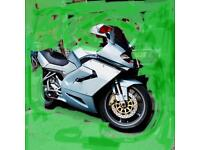 Aprilia Futura RST 1000 parts only