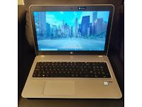 "RAPID HP ProBook 450 G4 i5 7th G 3.1Ghz 16GB 256GB SSD +250GB 15.6"" Laptop | Win10 +Office19 +Adobe!"