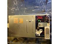 Swift flow combi boiler