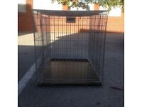 Dog Cage Crate Extra Large