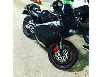 Aprilia RS 125 Custom immaculate