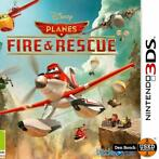 Planes Fire & Rescue - 3DS Game
